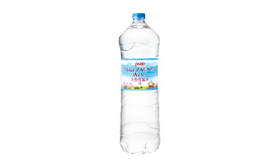 JINRO Natural mineral water